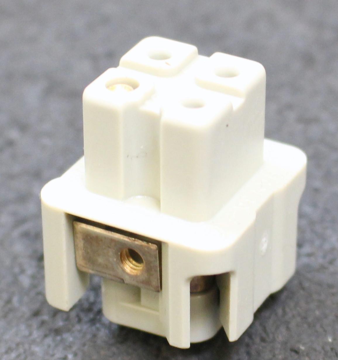 Pneumatik Kupplung Verbinder 1//2 auf 8 mm Schlauch gerade ETPC8-1//2