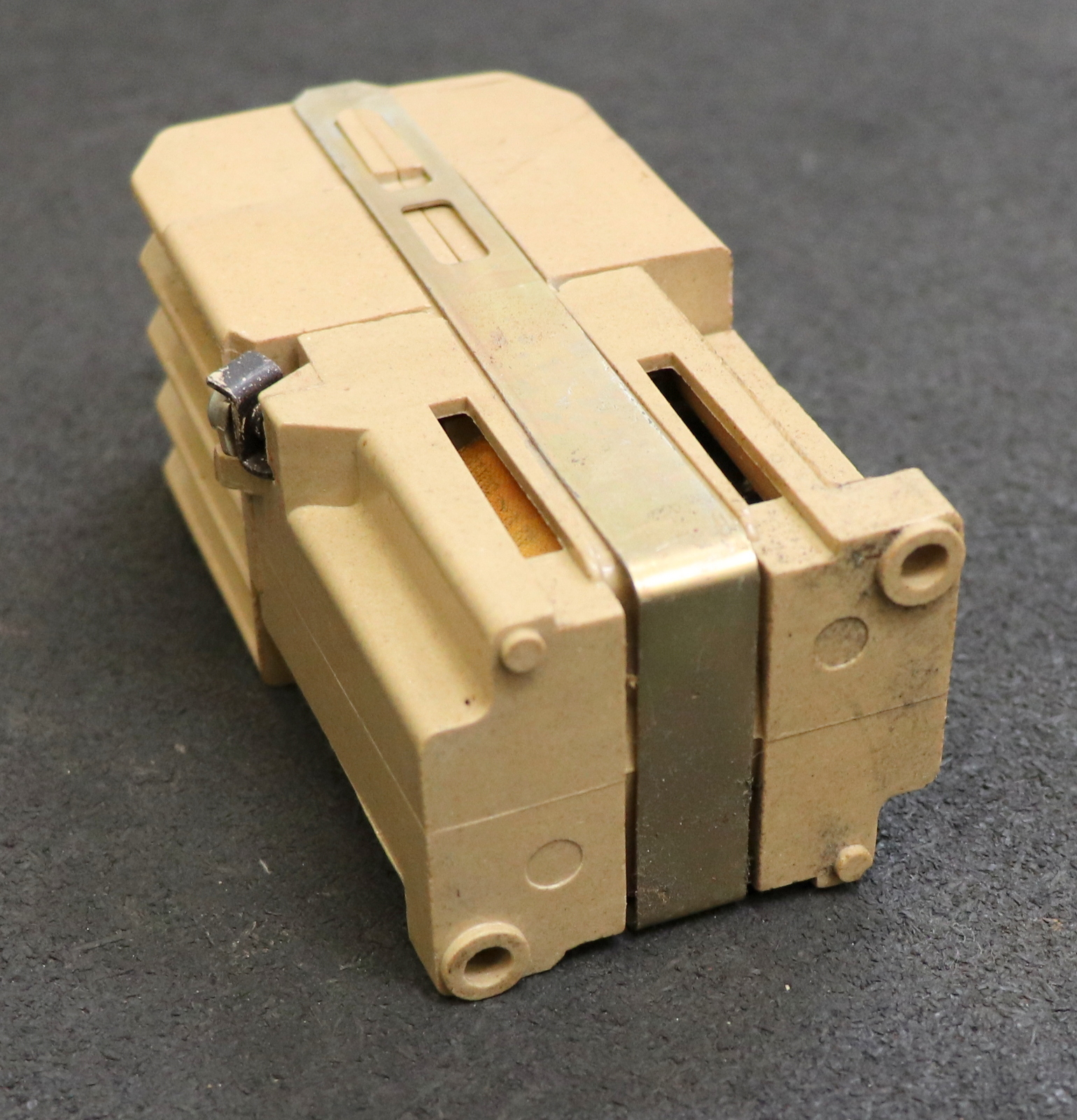 ESGO D6//8 TGL 5352 BI.1 Schütz