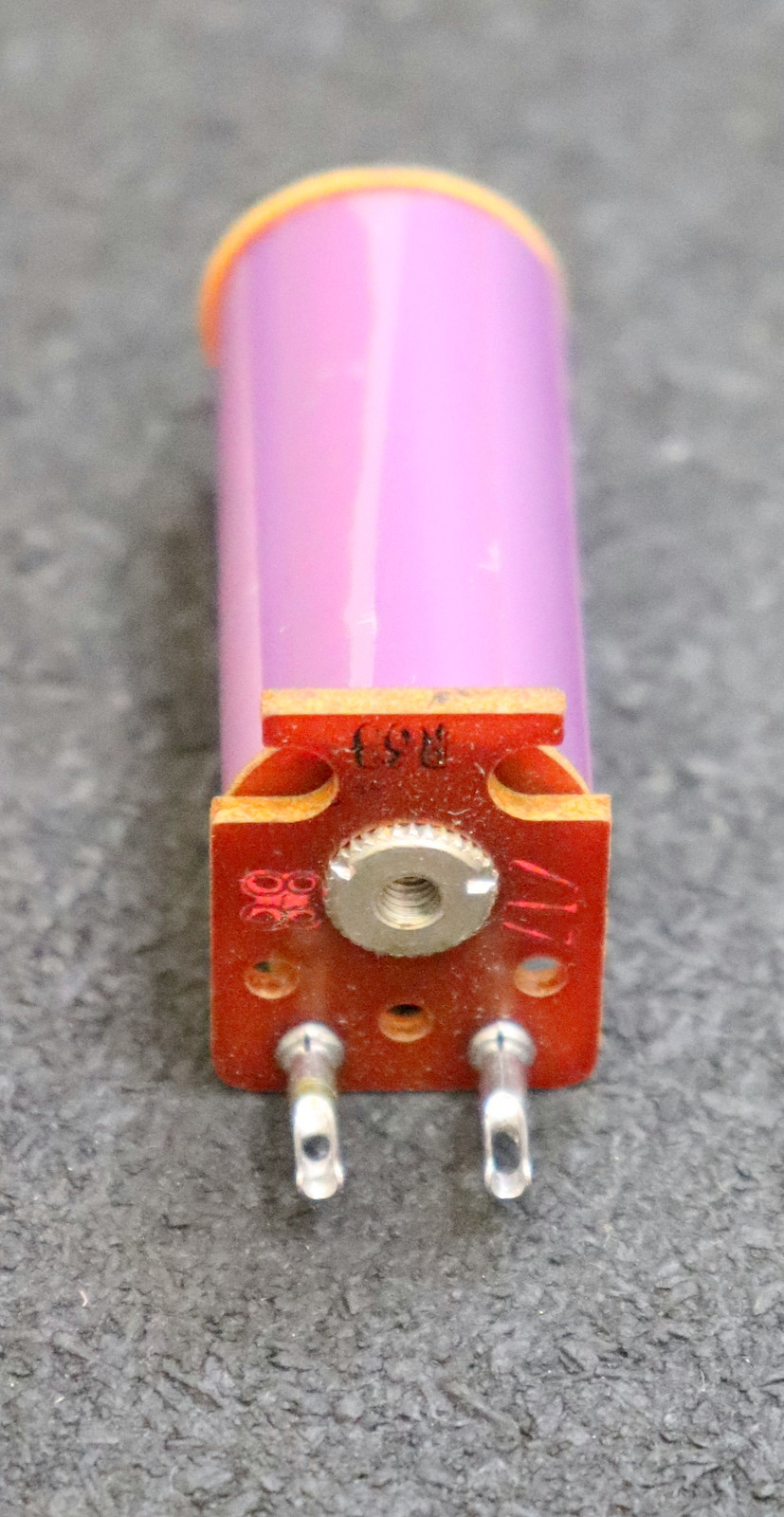 10 Stücke 2,1mm x 5,5mm Weibliche DC Power Steckdose Jack Adapter Stecker LMAB