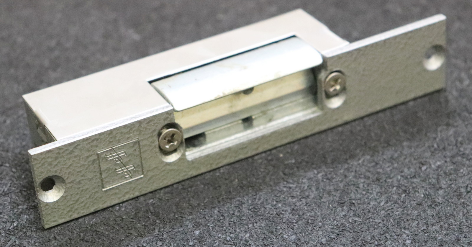 eff-eff Elektro-Türöffner rechts Modell 12 WD E 5-8V Eff-Eff 1.1 24 ES FAFIX KL
